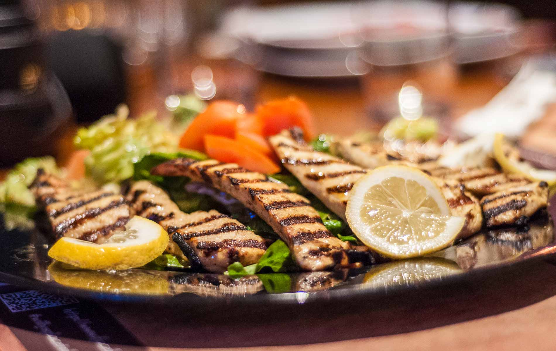 #willys, #willysplace, #fitnessmenu, #fillet, #chicken, #salad